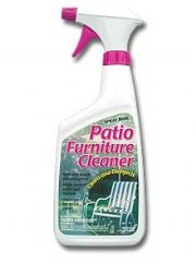 Patio Furniture Cleaner, Cleaning, Spray Nine Europe Ltd