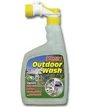 Outdoor Wash, Cleaning, Spray Nine Europe Ltd